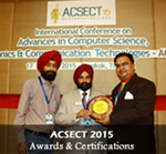Acsect-2015-Certifications-&-Awards